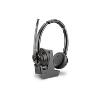 savi 8200 headset in cradle
