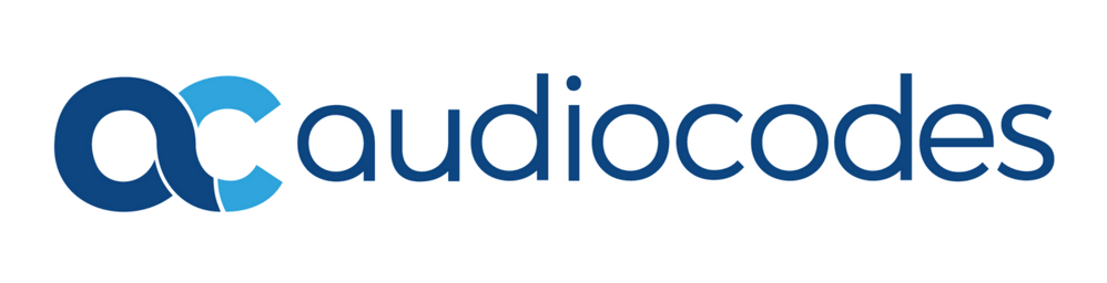 Audiocodes gateways
