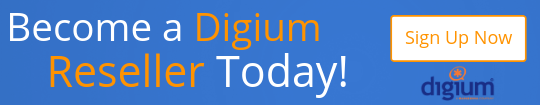 Become A Digium Reseller Today!