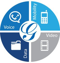 Grandstream UCM6100 Voice Mobility Data Video