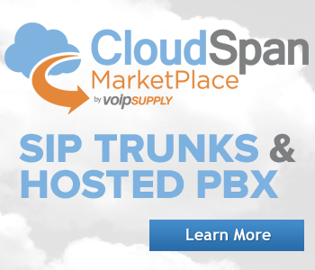 Premium SIP Trunks and Hosted IP PBX by CloudSpan
