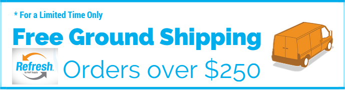 Free Refurbished VoIP Shipping