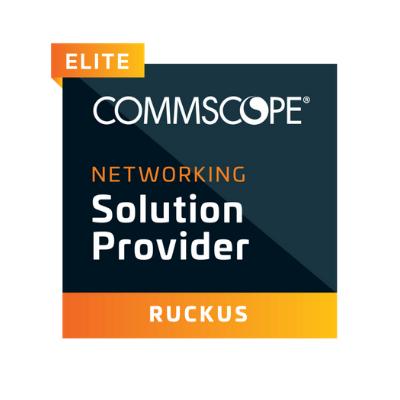 Ruckus Commscope