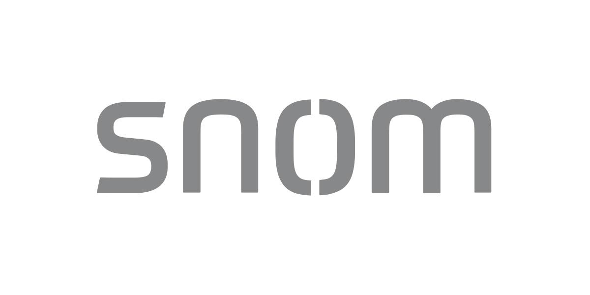 Snom VoIP Hardware
