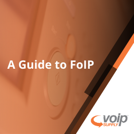 A Guide to FoIP