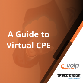 A Guide to CPE