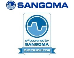 Sangoma Digital Voice Cards