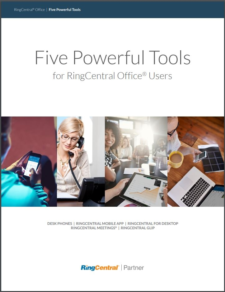 5 Powerful Tools