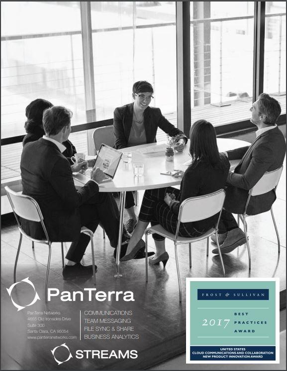 PanTerra Award