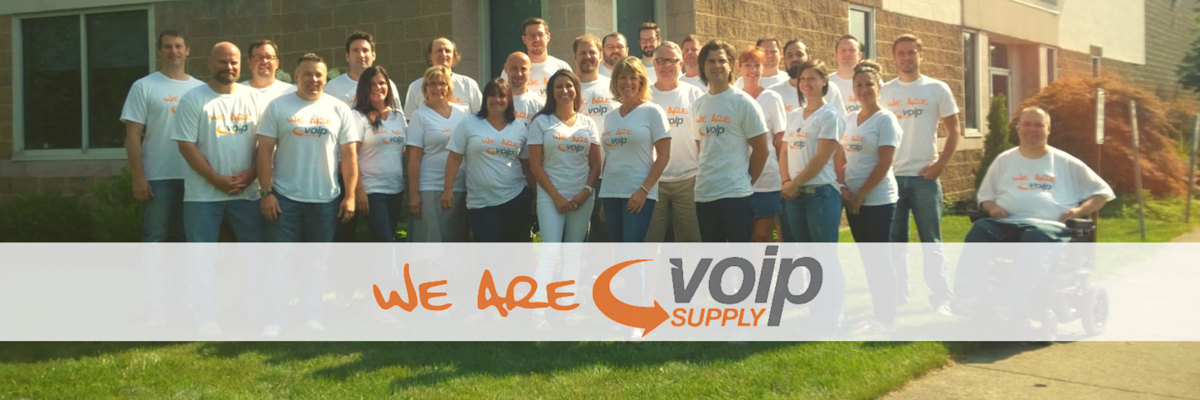 We Are VoIP Supply