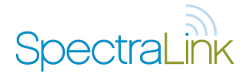 Spectralink WiFI Communications for VoIP
