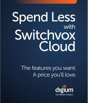 Switchvox Cloud Overview